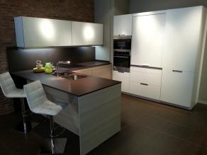 Spazio Rocasa planta calle cocina