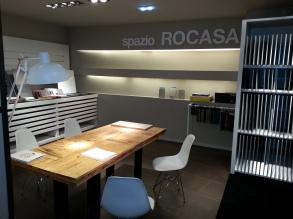 Spazio Rocasa planta baja clientes